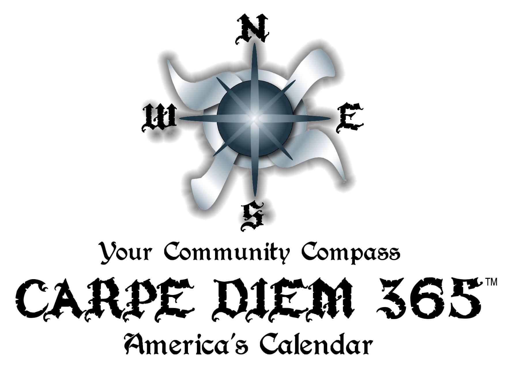 Carpe Diem 365 logo