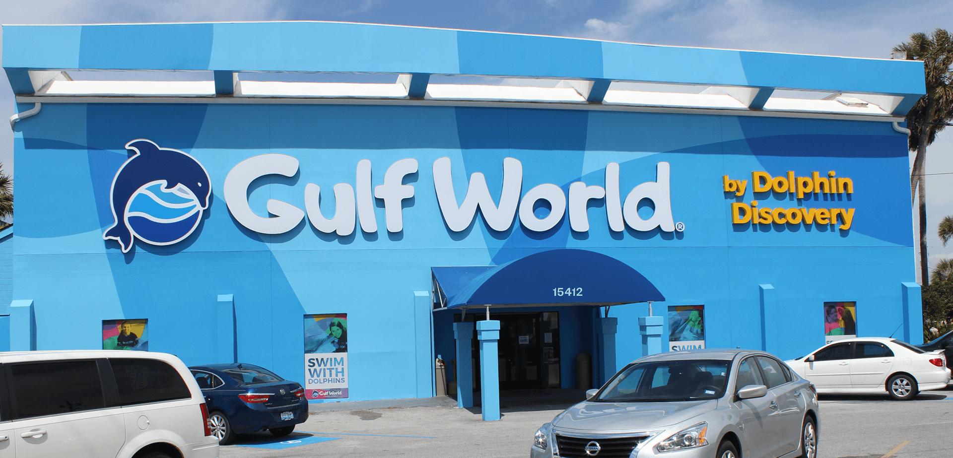 Employment Opportunities - Gulf World Marine Park